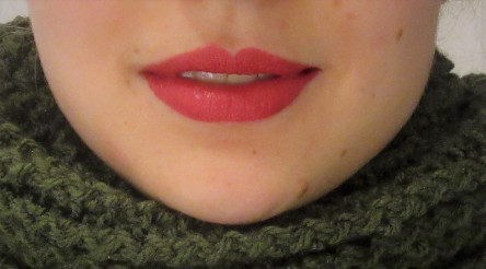 Rimmel provacalips 420 berry seductive 3