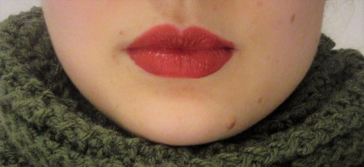 Rimmel provacalips 550 play with fire2