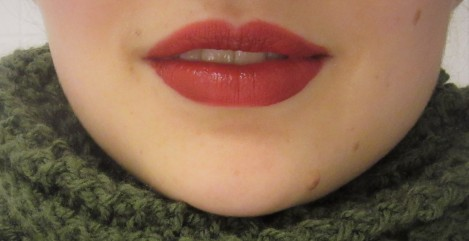 Rimmel provacalips 550 play with fire3
