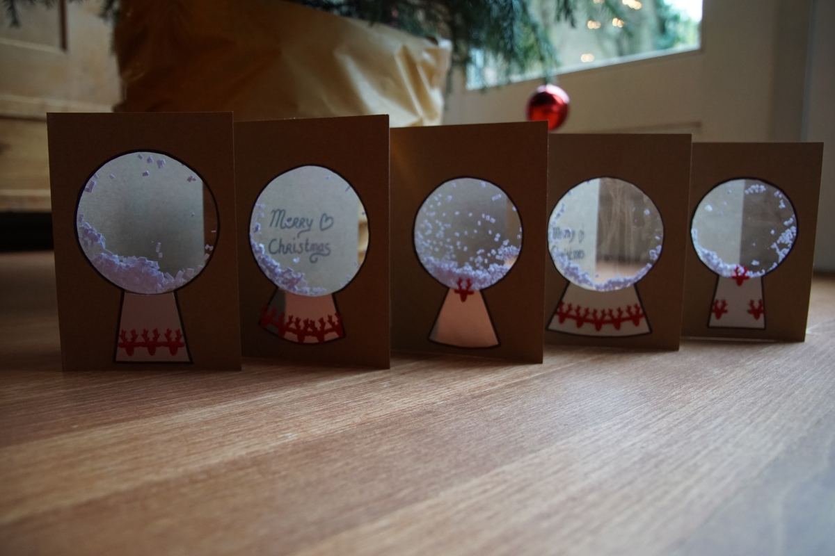 Expensive Christmas Cards