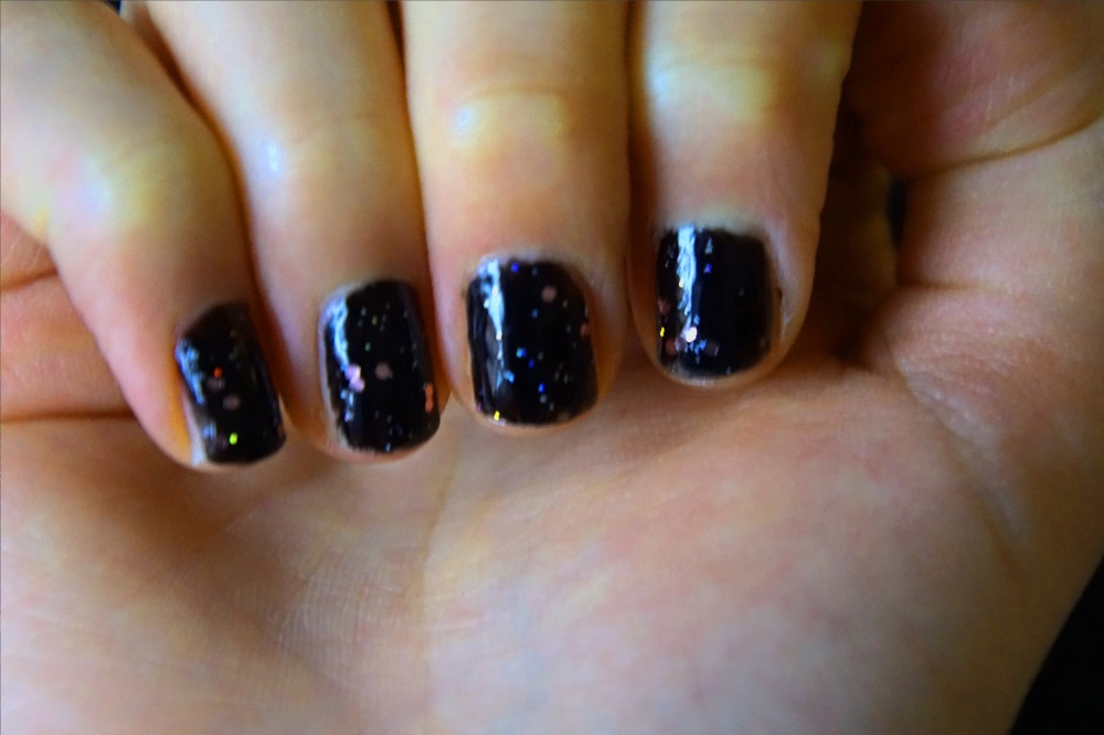 NewYearsEve nails right step 1