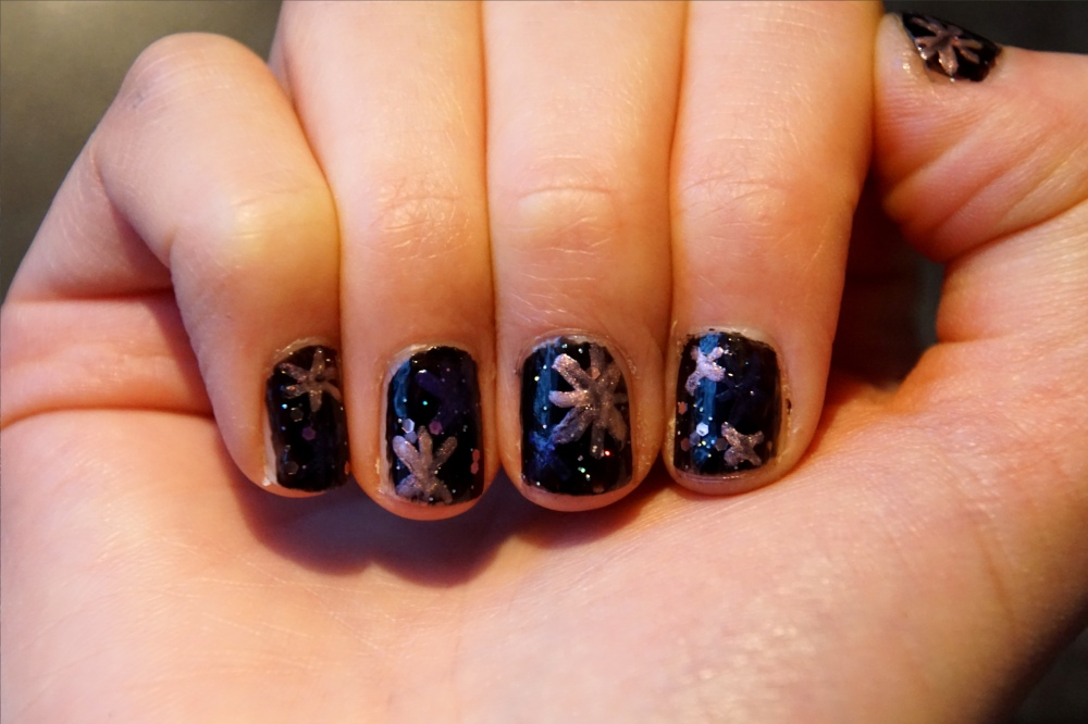 NewYearsEve nails right step 2