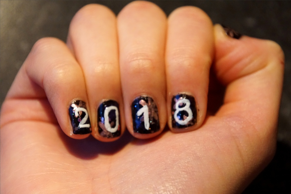 NewYearsEve nails right step 3