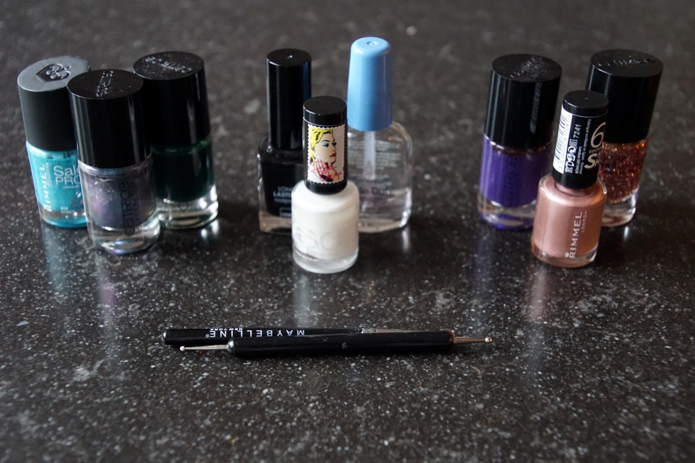 NewYearsEve nailsupply