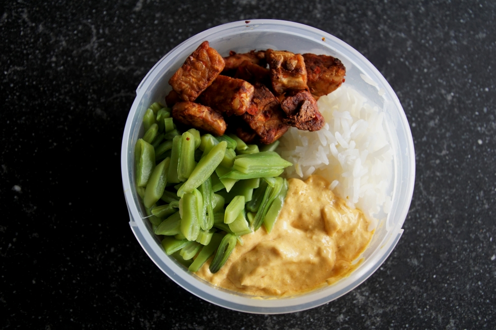 Mangocurry meal prep shot solo.2