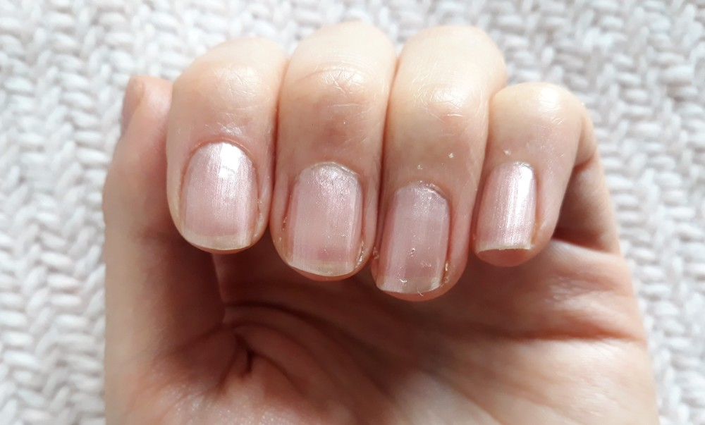 Nails with rimmel london 510 euphoria