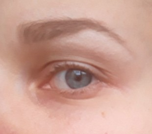 Brows with fleur the force brow powder and highlight side